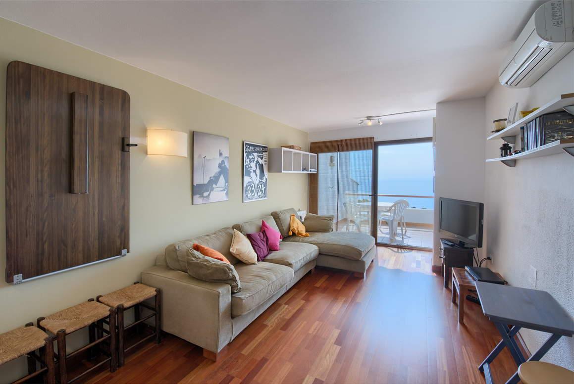 Apartamento -                                       Begur -                                       2 dormitorios -                                       4 ocupantes