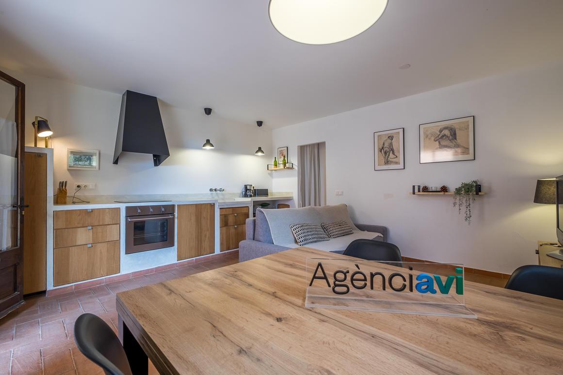 Apartamento -                                       Begur -                                       1 dormitorios -                                       4 ocupantes