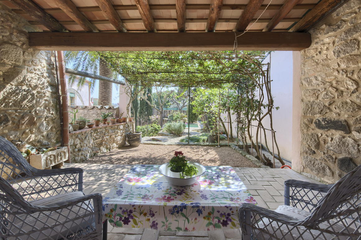 Casa -                                       Costa Brava -                                       4 dormitorios -                                       0 ocupantes