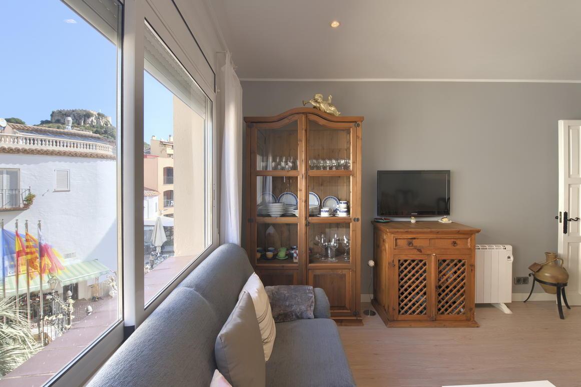 Apartamento -                                       Begur -                                       2 dormitorios -                                       0 ocupantes